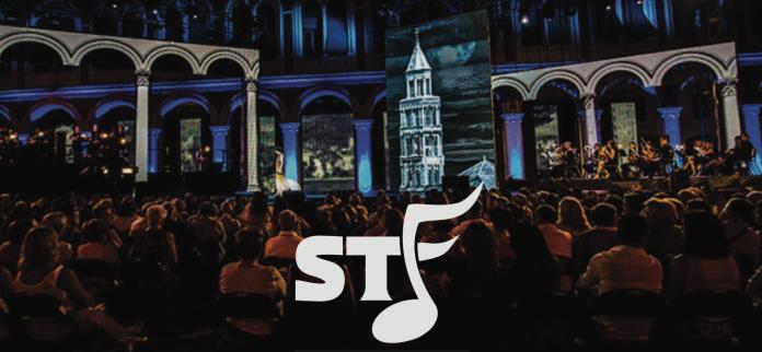 61 Festival zabavne glazbe Split